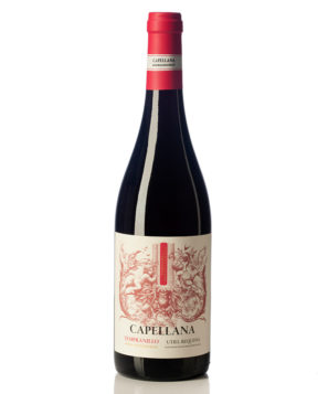 Nodus Capellana Tempranillo