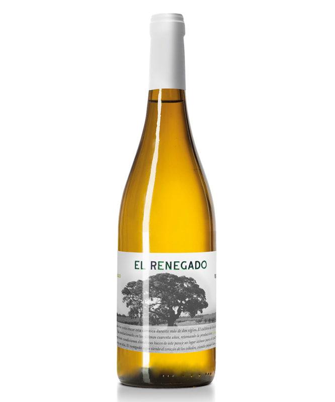 Nodus El Renegado Blanco