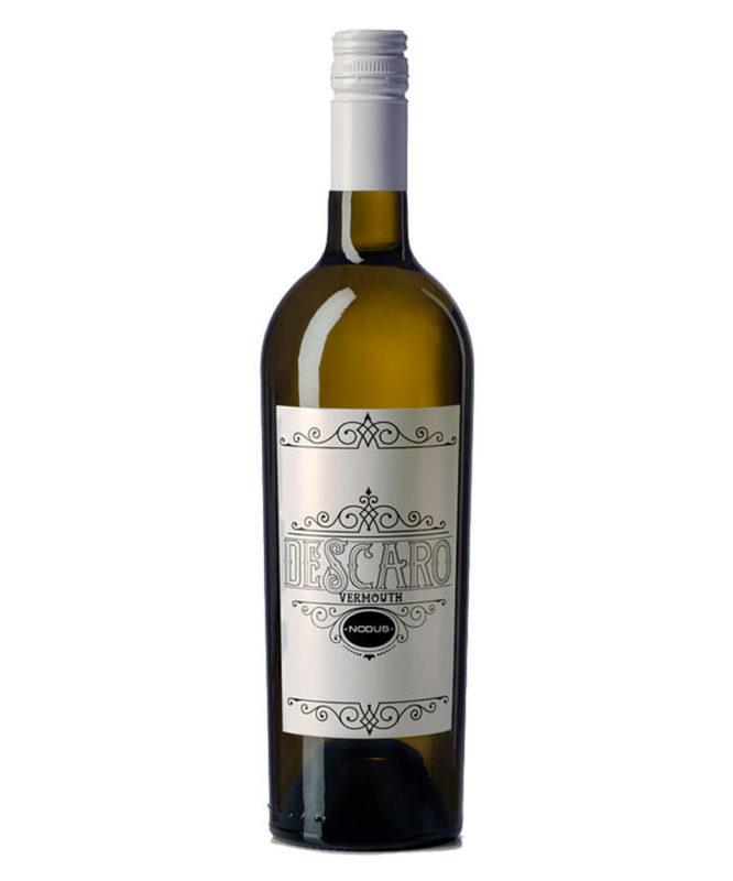 Vermouth Descaro Blanco