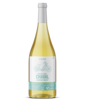 Chaval Blanco