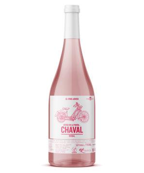Chaval Rosado