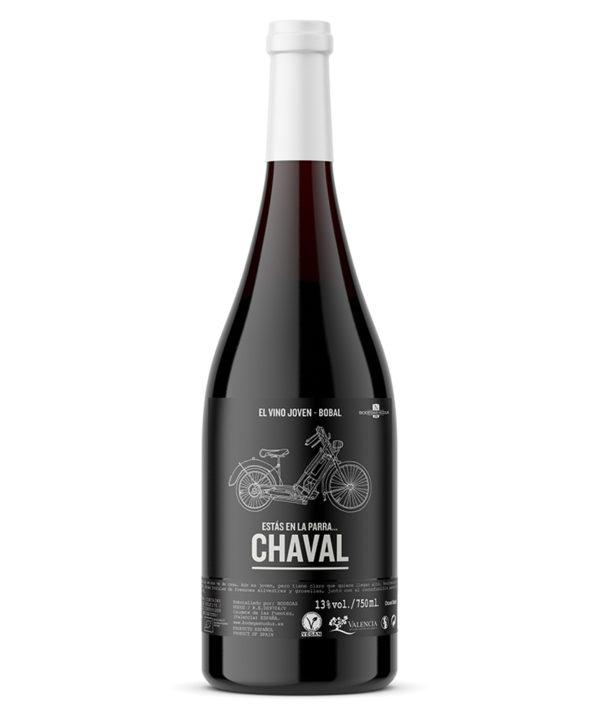 Chaval Tinto