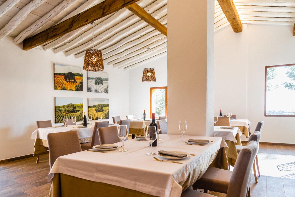 Hotel Rural Entreviñas, Bodegas Nodus